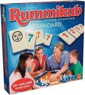 Orginele Rummikub spel - standaard editie Goliath 2-4 spelers