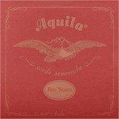 Aquila Sopraan Ukelele Snaren - RED SERIES - High G - 83U - Rood