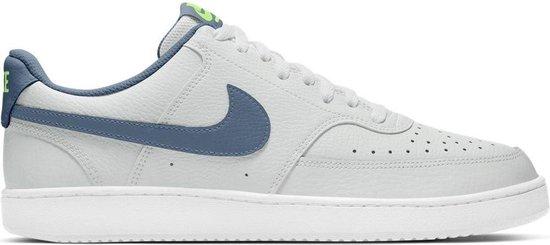 Nike - Court Vision Lo - Heren - maat 45.5