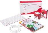 Raspberry Pi 400 - Kit - Muis - 16Gb SD - English