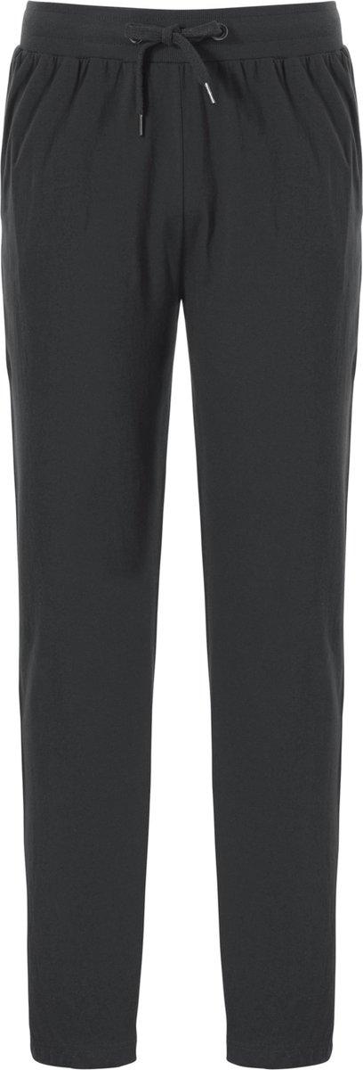 Pastunette for Men Heren lange Pyjamabroek - Grijs - Maat M (50)