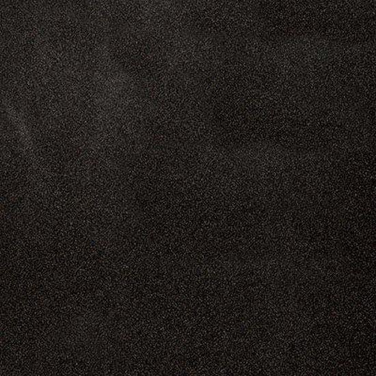 Capi Lux - Pot rechthoekig 25x25x67 - Zwart