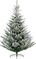 Kerstboom Liberty Spruce snowy 150cm