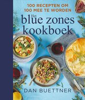 Het blue zones kookboek