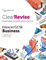 ClearRevise Edexcel GCSE Business 1BS0