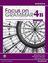 VE FOCUS GR. (4) 4E WORKBOOK B 216968