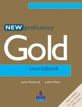 PROFICIENCY GOLD N/E COURSEBOOK 250727