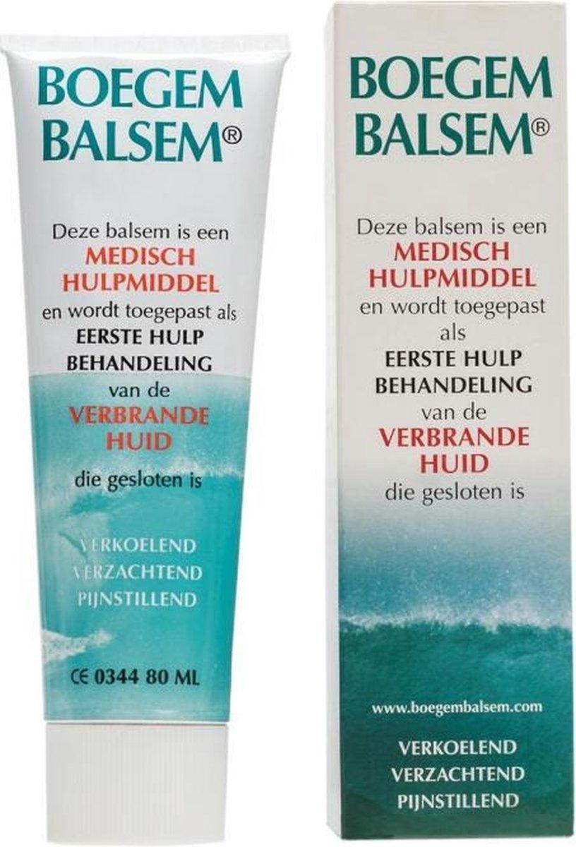 Boegem Balsem - 80 ml