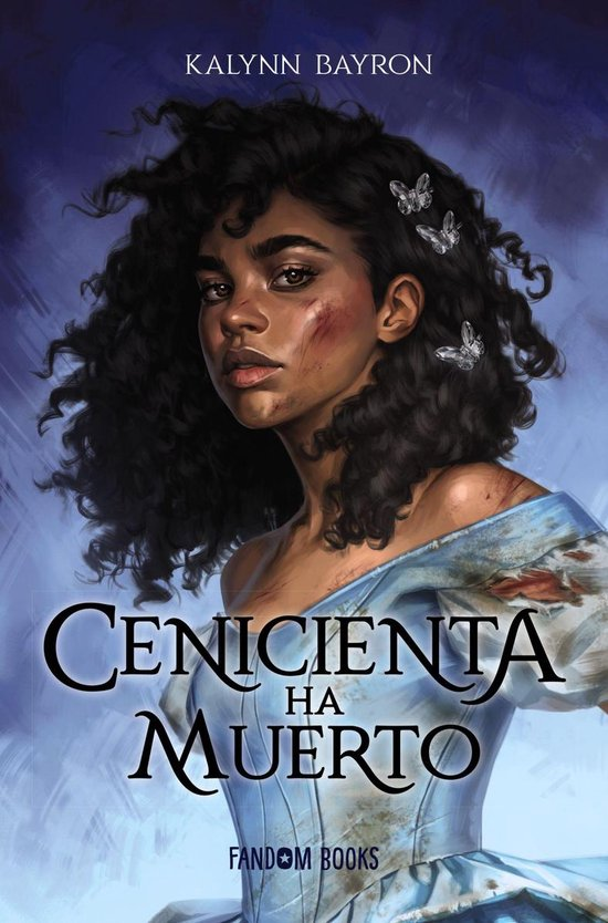 Boek cover Cenicienta ha muerto van Kalynn Bayron (Onbekend)