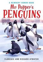 Mr Popper's Penguins