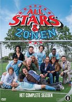 All Stars & Zonen - Complete Seizoen