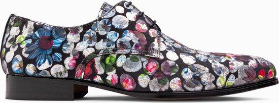 Paulo Bellini Lace Up Shoe Vasto Leather Beneal.