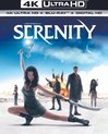 Serenity (4K Ultra HD Blu-ray)