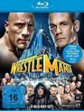 Wrestlemania 2013 (Blu-ray)