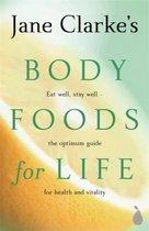 Omslag Body Foods For Life