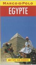 Marco Polo Reisgids Egypte