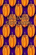 Halloween Sketchbook