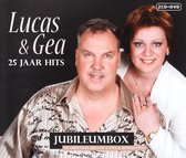 25 Jaar Hits - Jubileum Box