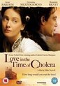 Love In The Time Of  Cholera, Directed By Mike Newell (Donnie Brasco)