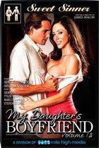 Erotiek - Sweet Sinner My daughters boyfriend 13