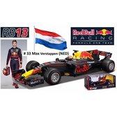 Burago Red Bull Max Verstappen 1:18 RB13