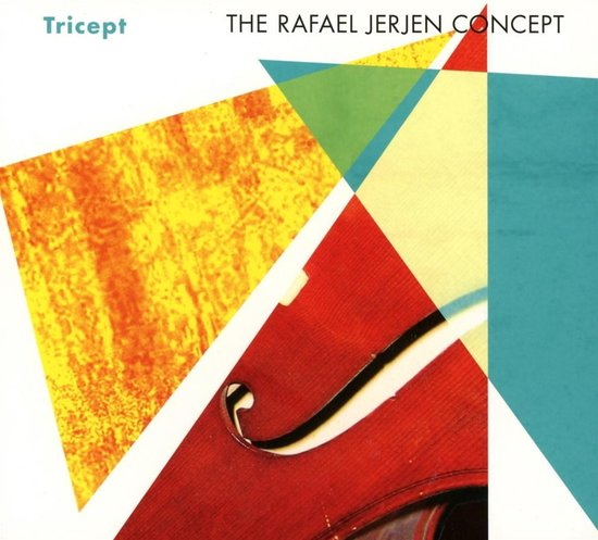 Rafael Jerjen Concept The - Tricept