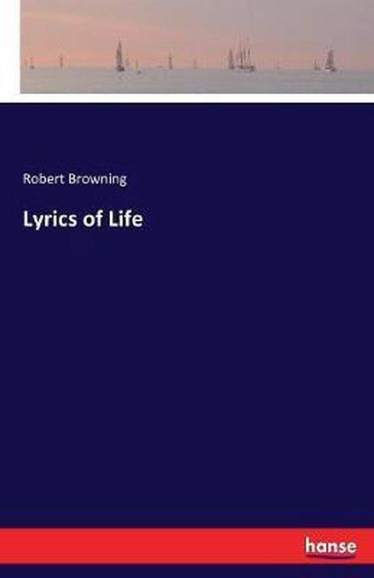 Lyrics of Life
