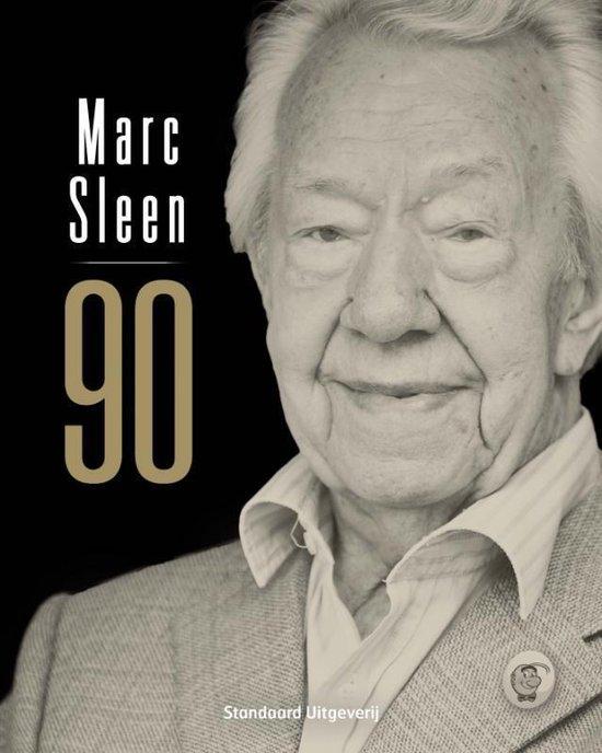 Marc Sleen 90 - Marc Sleen |