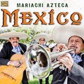 Mariachi Azteca - Mexico