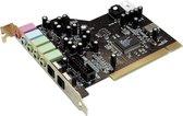 Terratec SoundSystem - Aureon 5.1 PCI - Interne geluidskaart