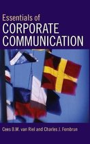 Afbeelding van Essentials of Corporate Communication