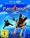 Cats & Dogs - The Revenge Of Kitty Galore (2010) (3D Blu-ray)
