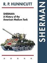 Omslag Sherman