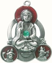 Briar Dharma Charms Sacred Triad