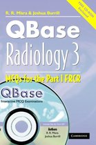 Boek cover QBase QBase Radiology van Rakesh Misra