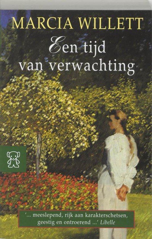 Een Tijd Van Verwachting - Marcia Willett | Readingchampions.org.uk