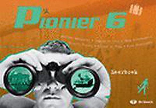 Pionier 6 - leerboek - Maarten Smeulders |