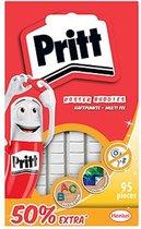 Pritt poster Buddies + 50% gratis
