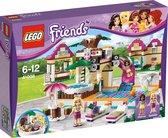 LEGO Friends Heartlake Zwembad - 41008