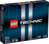 LEGO Technic 4x4 Crawler Exclusive Edition - 41999