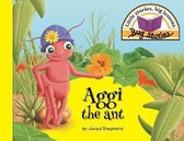 Aggi the ant