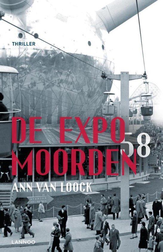 De Expo 58-moorden - Ann van Loock | Fthsonline.com