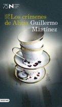 Martinez, G: Crimenes de Alicia