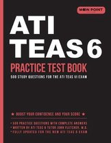Ati Teas 6 Practice Test Book