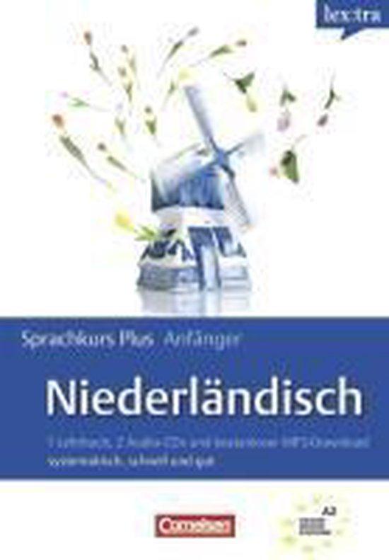 Lextra. Sprachkurs Plus: Niederländisch. Europäischer Referenzrahmen: A2 - none |