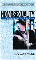 Homosexuality Speaking Truth in Love