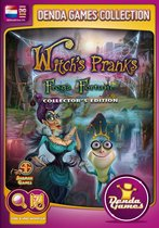 Witch's Pranks, A Frog Fortune (Collector's Edition) - Windows