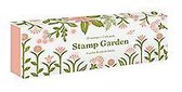 Stamp Garden: (25 Stamps, 2 Ink Colors, Assorted Plant and Flower Parts, Perfect for Scrapbooking, Printmaking, DIY Crafts, and Jour