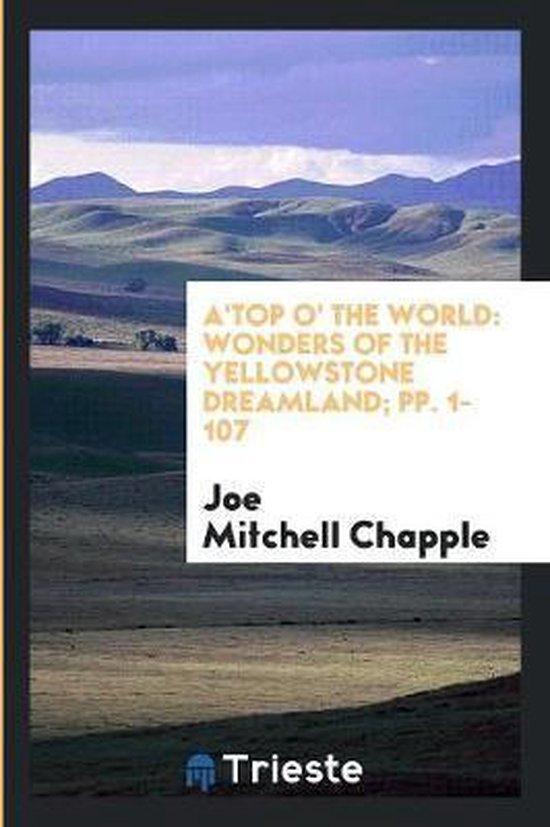 A'Top O' the World