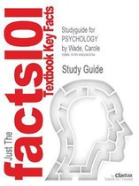 Studyguide for Psychology by Wade, Carole
